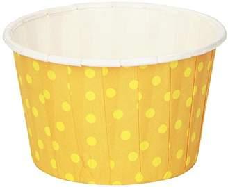 RBV Birkmann Crinkle Cups Set Summer 24 Pcs, Multicoloured