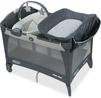 Graco Baby Pack 'n Play Stars Playard with Newborn Napper