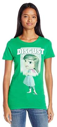 Disney Women's T-Shirt Kelly Green
