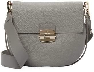 Furla Women's Leather Saddle Shoulder Bag
