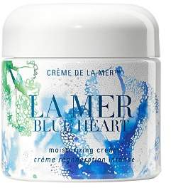 La Mer Blue Heart Crème de Moisturizing Cream