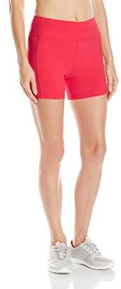 Miraclesuit MSP Women's Short with Back Zipper and Core Control