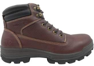 "Herman Survivors Men's Builder Steel Toe 6"" Work Boot"