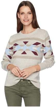 Pendleton Heritage Merino Pullover Women's Sweater