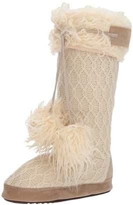 Muk Luks Women's Chanelle Slipper-