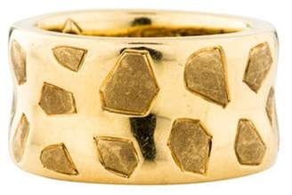 Roberto Coin 18K Giraffe Ring yellow 18K Giraffe Ring