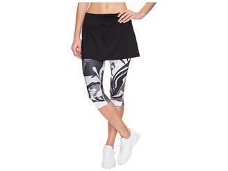 SkirtSports Skirt Sports Lotta Breeze Capri Skirt Women's Skort