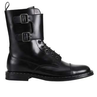 Church's Flat Booties Shoes Women