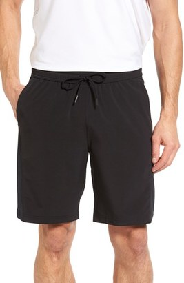 Men's Zella Relaxed Shorts $59 thestylecure.com