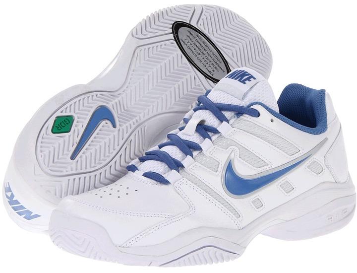 Nike Serve Return