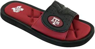 NCAA Louisville Men's Cushion Slide Sandal