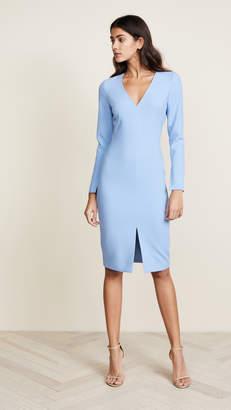 ecc1c4d9 Black Halo Blue Sheath Dresses - ShopStyle