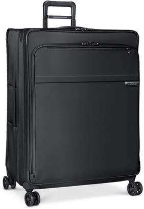 "Briggs & Riley Baseline 31"" Extra-Large Expandable Spinner Suitcase"