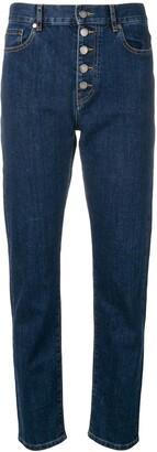 Joseph classic slim-fit jeans