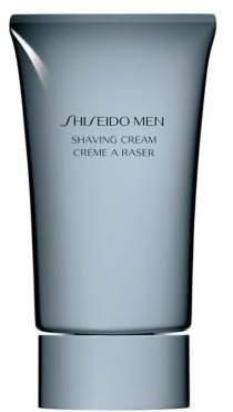 Shiseido Shaving Cream