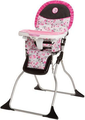 Disney Disney's Minnie Mouse Simple Fold High Chair