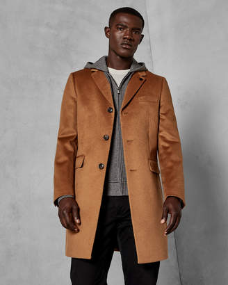 Ted Baker SWISH Cashmere overcoat