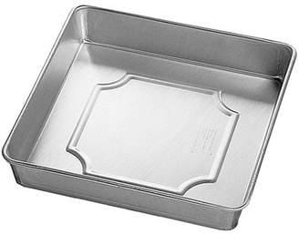 "Wilton Performance Pans 6""x2"" Cake Pan, Square 507-2180"