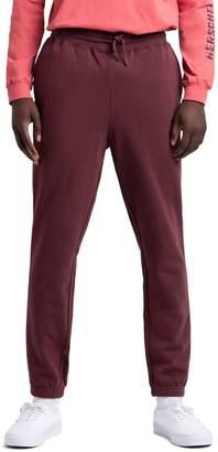 Herschel Standard-Fit French Terry Sweatpants