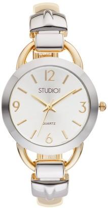 Studio Time Women's Bangle Watch
