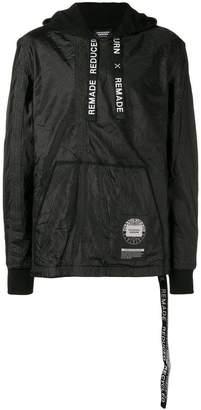 Christopher Raeburn Parachute hoodie