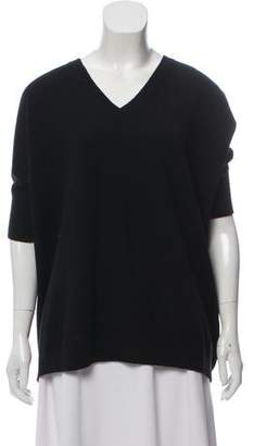 Reed Krakoff Cashmere Oversize Sweater