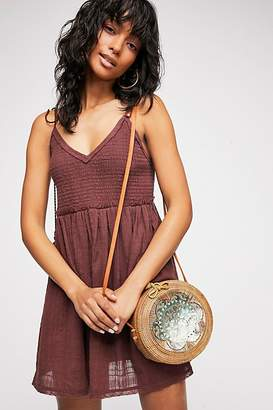 The Endless Summer Sundrenched Mini Dress