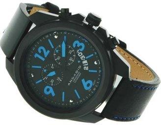 Android (アンドロイド) - Android Volcano Swissクロノグラフクロノメンズ腕時計 – ブルー