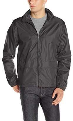 Clique Men's Moss Windbreaker Jacket