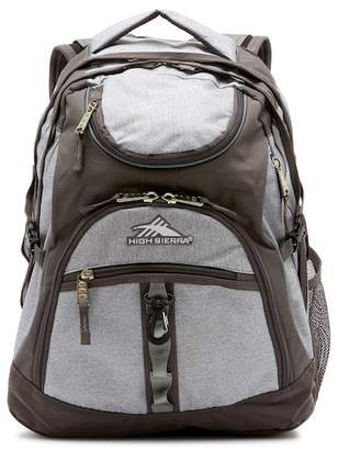 High Sierra Access Daypack Backpack