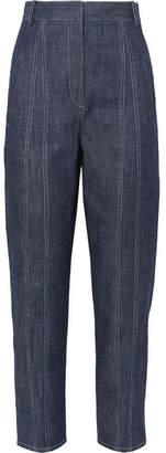 Tibi Easton Jeans - Dark denim