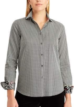 Chaps Women's Button-Down Shirt