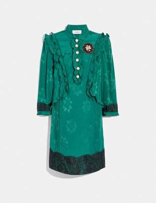 Coach Victorian Dress