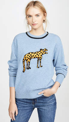 Victoria Victoria Beckham Creature Sweater