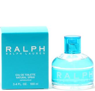 Ralph Lauren Ralph By 3.4Oz Eau De Toilette Spray