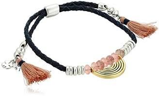 Lucky Brand Women's Leather Bracelet