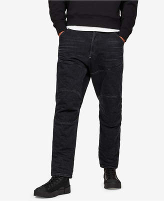 G Star Mens Elwood Jeans
