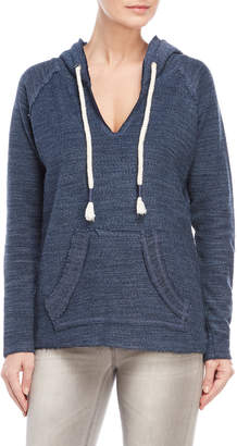 Ocean Drive French Terry Pullover Hoodie