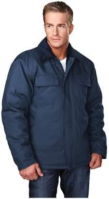 Tri-Mountain Tri Mountain 4900 Canyon Cotton Canvas Jacket with Polyfill Lining