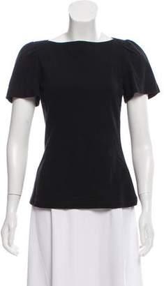Ralph Lauren Short Sleeve Knit Top