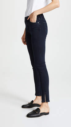 AG Jeans The Farrah Skinny Ankle Jeans