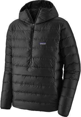Patagonia Down Sweater Hooded Pullover - Men's