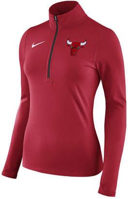 Nike Women's Chicago Bulls Element Pullover