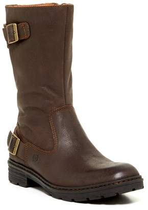 Børn Leather Boot