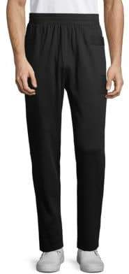 Puma Zippered Cuffs Pants