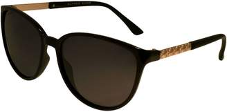 Alfred Sung 53MM Cat Eye Sunglasses