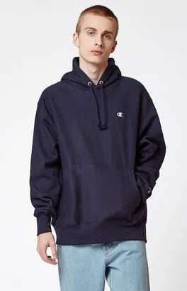 Champion Mini C Reverse Weave Pullover Hoodie