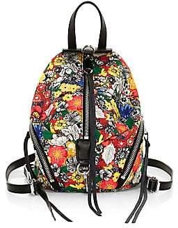 Rebecca Minkoff Women's Mini Julian Convertible Backpack