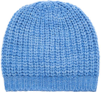 The Elder Statesman Exclusive Mushroom Beanie