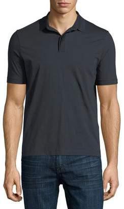 Armani Collezioni Supima Cotton Polo Shirt